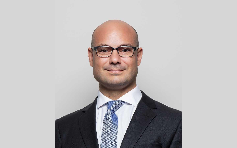 Rami Ghandour in the Top 25 Global Water Leaders listing