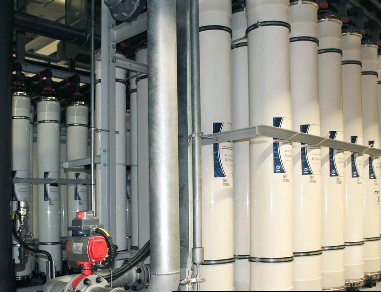 Water Recycling and Re-Use Projects