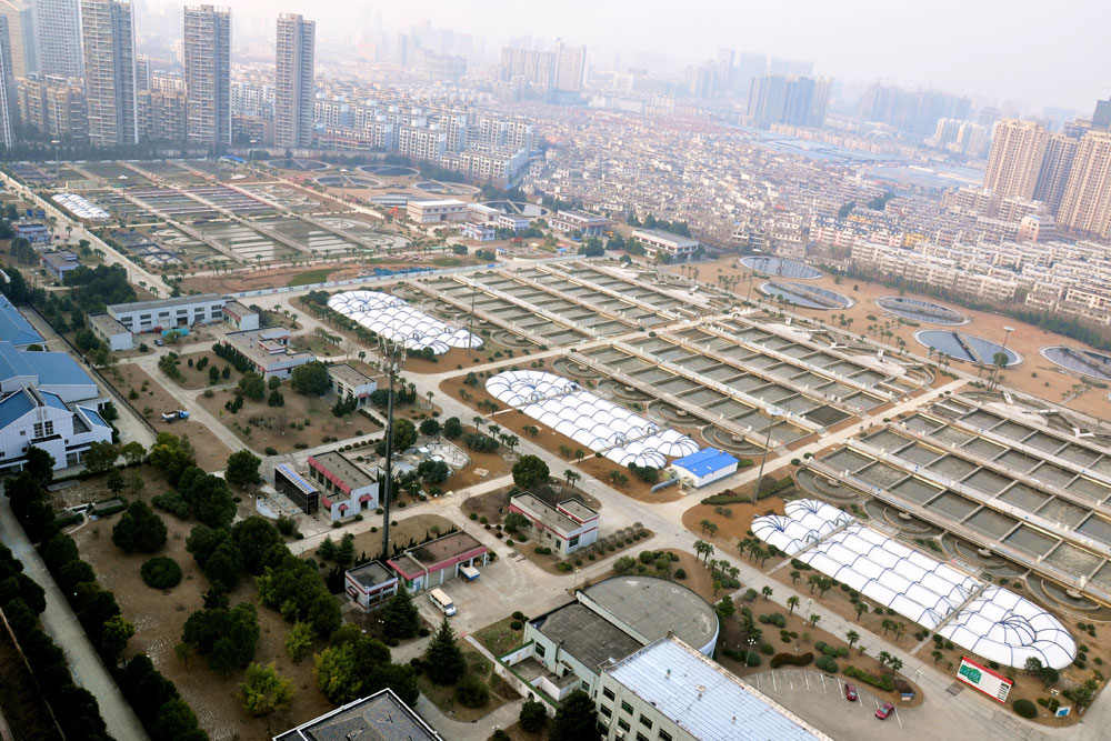 BROWNFIELD PROJECTS
