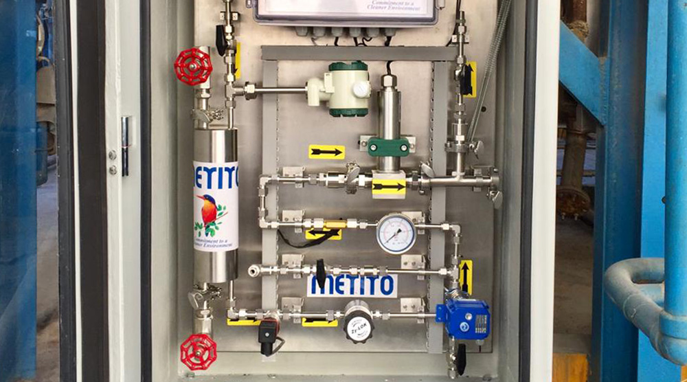 Metito Automation and Feeding Equipment